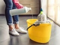 Established Cleaning Company for sale in CNY