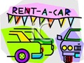 Columbia Car Rental Agency for sale