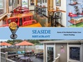 Charming Seaside Restaurant | Great Lifestyle | Million+ Sales | Ready to GO