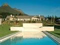 4 Hectare Guest Lodge For Sale - Stellenbosch