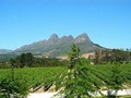 Boutique Hotel Development Land Stellenbosch For Sale
