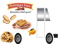 Pepperidge Farm Ventura/Santa Barbara Route Distributorship For Sale!
