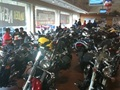 High Volume Powersports Dealership For Sale 16113