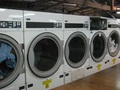 Commercial Laundry In Paradise!