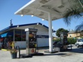 ARCO Gas Station With C-Sore & Auto Repair!