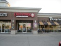 Cold Stone Creamery South Elgin, IL-Busy Shopping Center!
