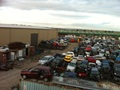 Automotive Car Dismantle Recycler/Parts/Export & Scrap Business For Sale