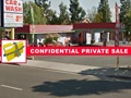 Profitable Car Wash For Sale With Real Estate!