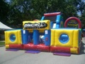 Successful Party Rental Business For Sale