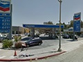 Chevron Gas Station For Sale Prime Real Estate LA!