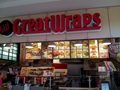 Great Wraps Sandwich Franchise For Sale In Busy Mall Food Court