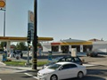 Shell Station For Sale With Real Estate In San Bernardino County
