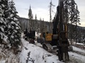 Logging Business For Sale