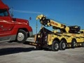 Major Truck Towing, Recovery, Repair And Parts Supplier Business For Sale With Contracts
