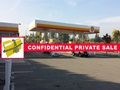 South Orange County - Shell Station For Sale With Land!
