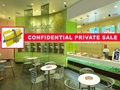 High Profit Location Yogurtland Franchise For Sale Los Angeles!