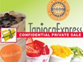 Dynamic Beverage Franchise Tapioca Express - Business For Sale
