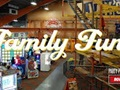 Successful Indoor Family Amusement Facility For Sale