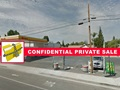 Shell Gas Station With Subway Franchise Real Estate - Business For Sale