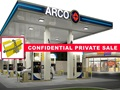 ARCO AM PM Or 7-Eleven & Express Car Wash - Business For Sale