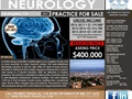Neurology Practice For Sale in CA