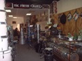 Renowned Drum Shop For Sale