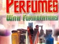 Amazing Major Perfume Distributer With Proprietary Products - Business For Sale