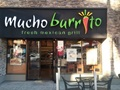 Greater Vancouver Mucho Burrito Location, Prime Downtown Franchise!