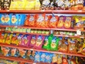 Wise Chip/Snack Route For Sale - Qns-Nassa