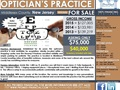 Optometry Practice For Sale in Middlesex County, NJ