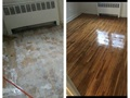 Wood Floor Refinishing Business For Sale  - 28194