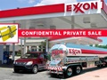 Newly Remodeled Turnkey Exxon Gas Station For Sale!