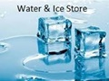 Water/Ice Store For Sale Selling Ice Cream and More