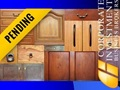 Contractor Cabinets Business For Sale