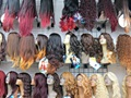 Wig & Hair Extension Retail Store For Sale