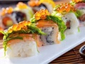 RK-0130 -REDUCED PRICE! sushi and tapas bar for sale!
