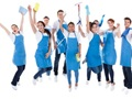 Highly Profitable Commercial Janitorial Cleaning Service Business For Sale