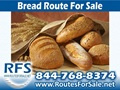 Sara Lee and Nissen Bread Route For Sale, Abington