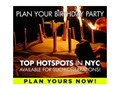 A Very Hot Nightclub and Gorgeous Event Space in NYC Seeks Experienced and Proven Operating Partner