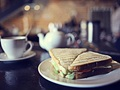 Top Location Cafe Business For Sale in Mount Waverley