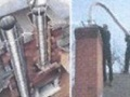 Chimney Cleaning Service Business For Sale