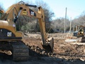 Well Established Excavation Business and Property For Sale