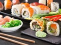 CBD opportunity – Sushi Restaurant for Sale