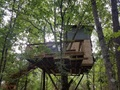 Treehouse Tree-sort for Sale in Eastern Oklahoma