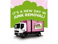 Junk and Debris Removal Company For Sale Servicing Residential and Commercial Markets
