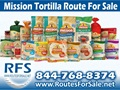 Mission's Tortilla Route for Sale, Evanston