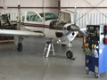 Aircraft Maintenance Business and Hangar For Sale