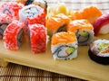 RW-1703 Sushi Restaurant For Sale on Sherbrooke Est