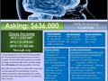 Very High Net Neurology Practice for Sale
