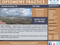 High-Grossing Texas Optometry Practice for Sale